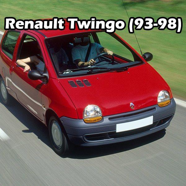 Renault Twingo (93-98)