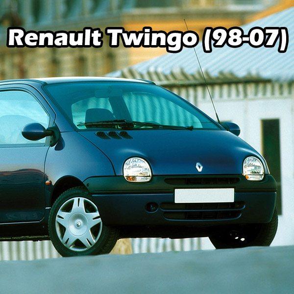 Renault Twingo (98-07)