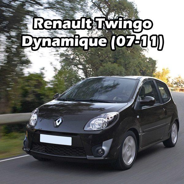 Renault Twingo Dynamique (07-11)