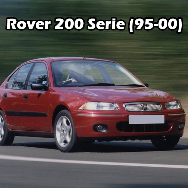 Rover 200 Serie (95-00)