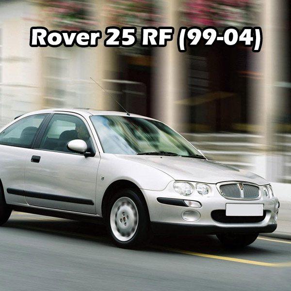 Rover 25 RF (99-04)