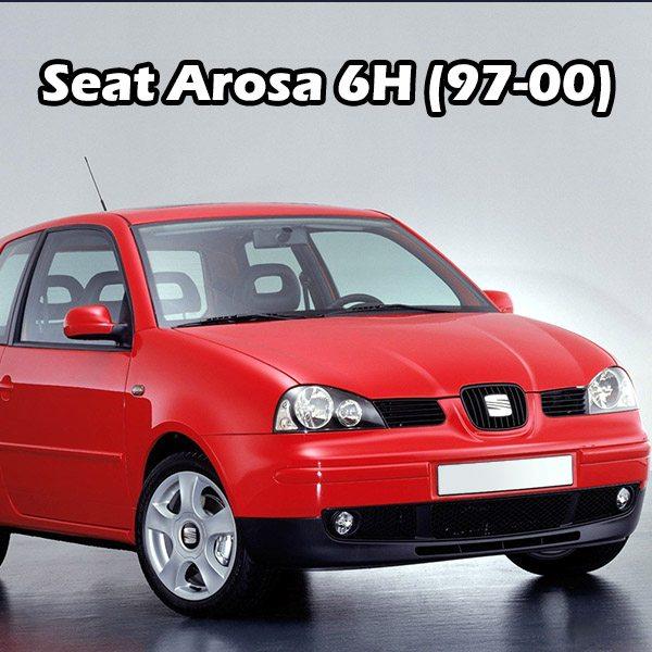 Seat Arosa 6H (97-00)