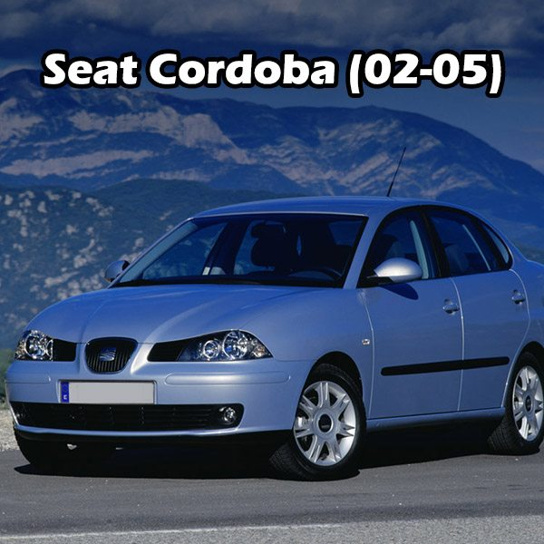 Seat Cordoba (02-05)