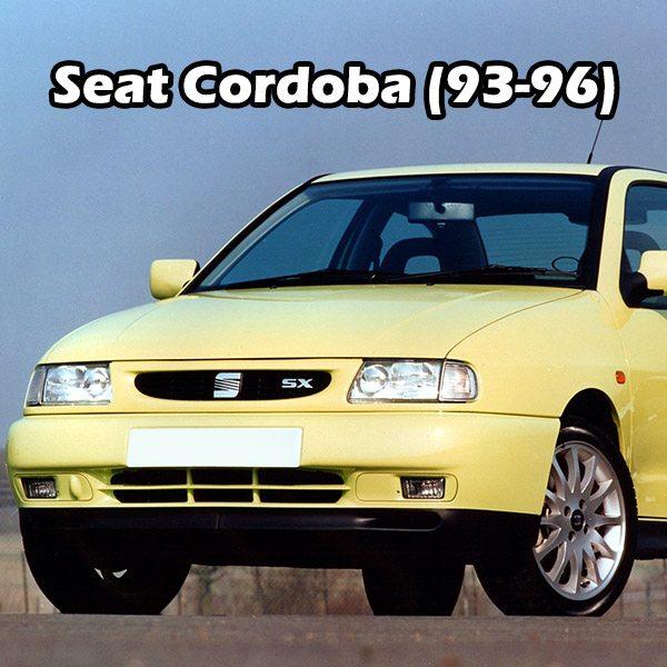 Seat Cordoba (93-96)