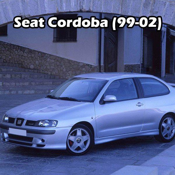 Seat Cordoba (99-02)