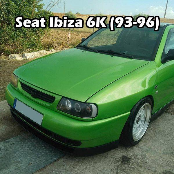 Seat Ibiza 6K (93-96)