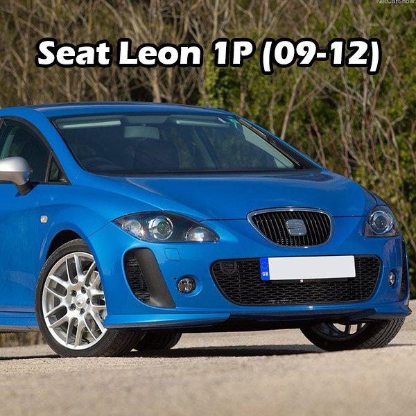 Seat Leon 1P (09-12)
