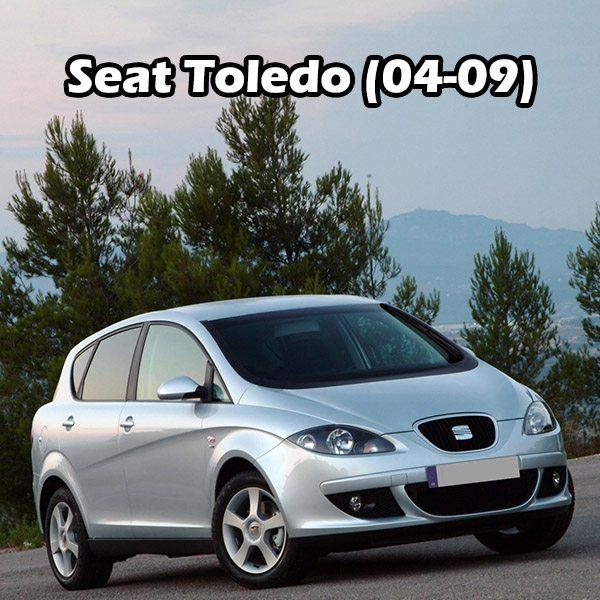Seat Toledo (04-09)
