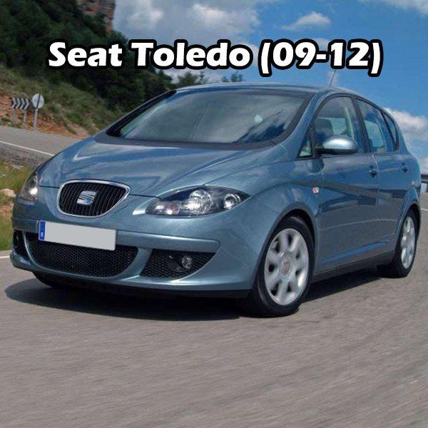 Seat Toledo (09-12)
