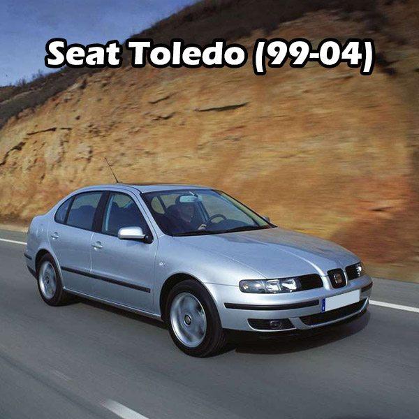 Seat Toledo (99-04)
