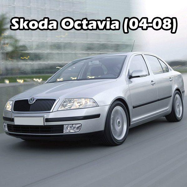 Skoda Octavia (04-08)