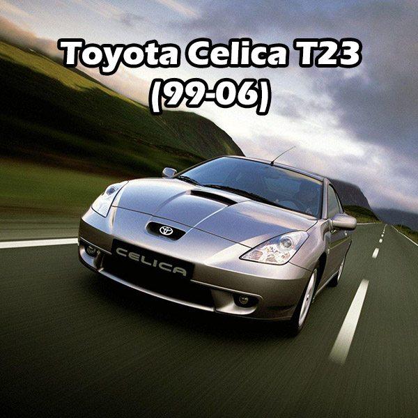 Toyota Celica T23 (99-06)