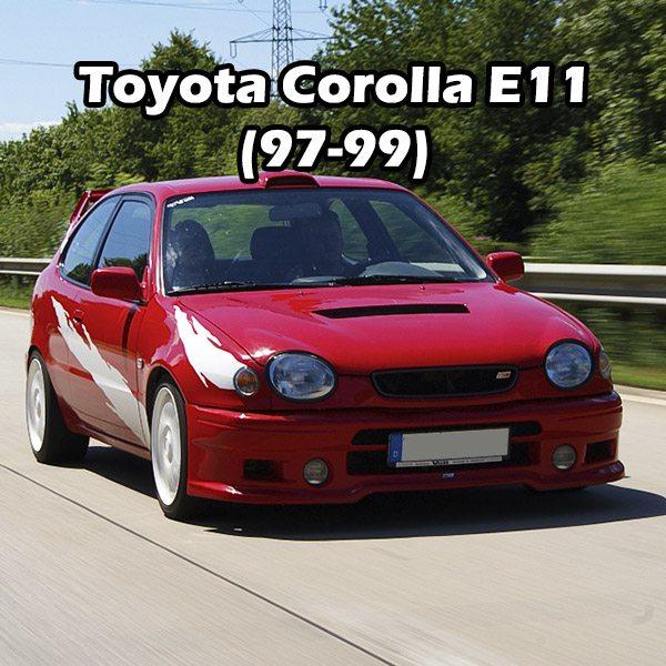 Toyota Corolla E11 (97-99)