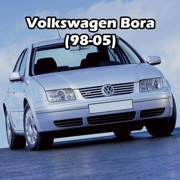 Volkswagen Bora (98-05)