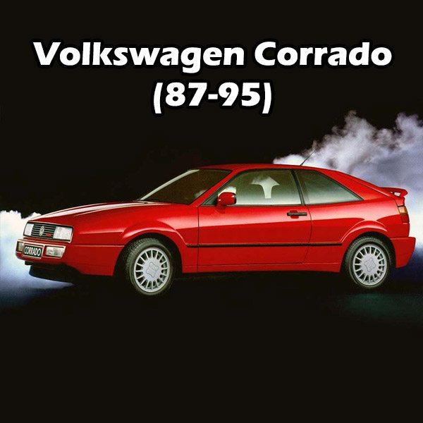Volkswagen Corrado (87-95)