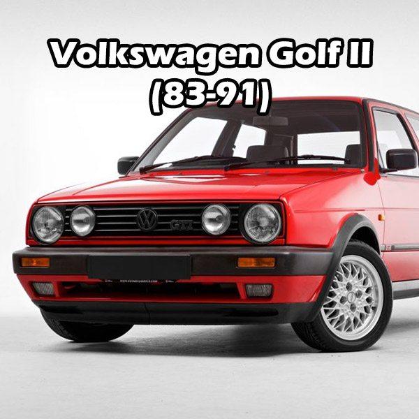 Volkswagen Golf II (83-91)