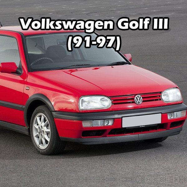 Volkswagen Golf III (91-97)