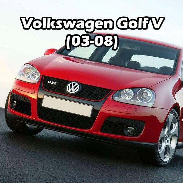 Volkswagen Golf V (03-08)