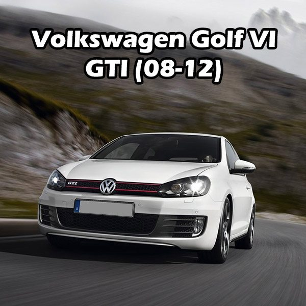 Volkswagen Golf VI GTI (08-12)