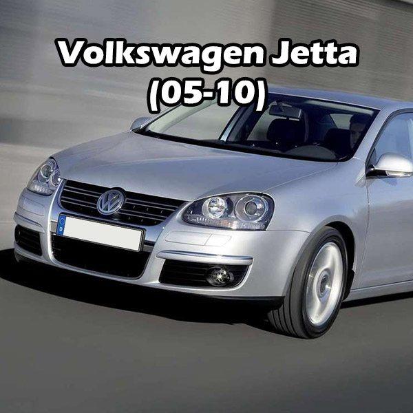 Volkswagen Jetta (05-10)