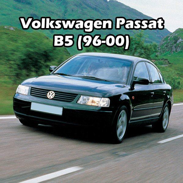 Volkswagen Passat B5 (96-00)