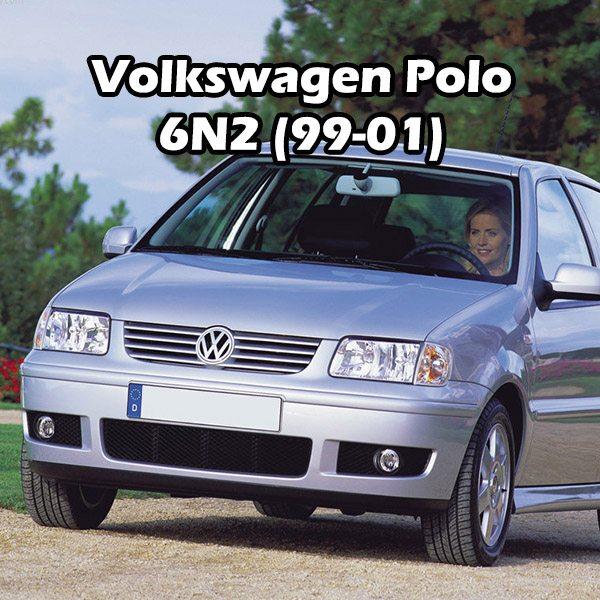 Volkswagen Polo 6N2 (99-01)