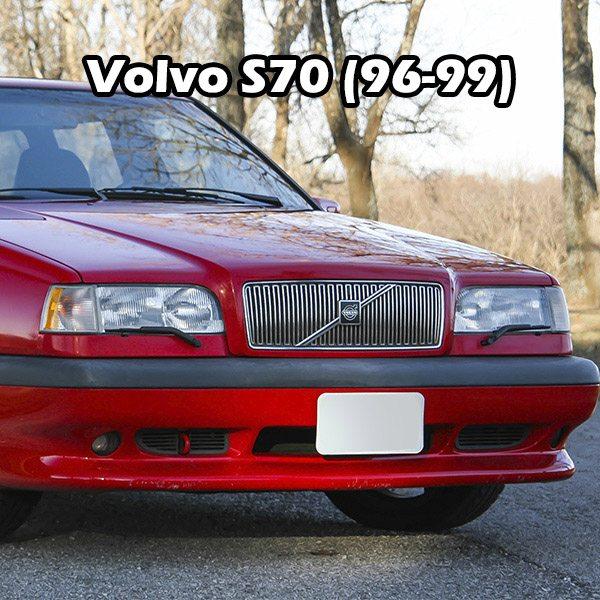 Volvo S70 (96-99)