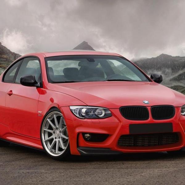 BMW-E92-E93-Frente-MODDERNA