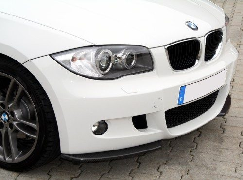 BMW-Serie-1-Splitter-Lâminas-Pack-M-2
