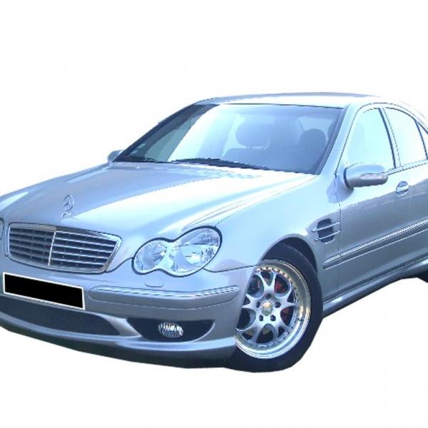 Mercedes-W203-AMG-Frt-PCU0369
