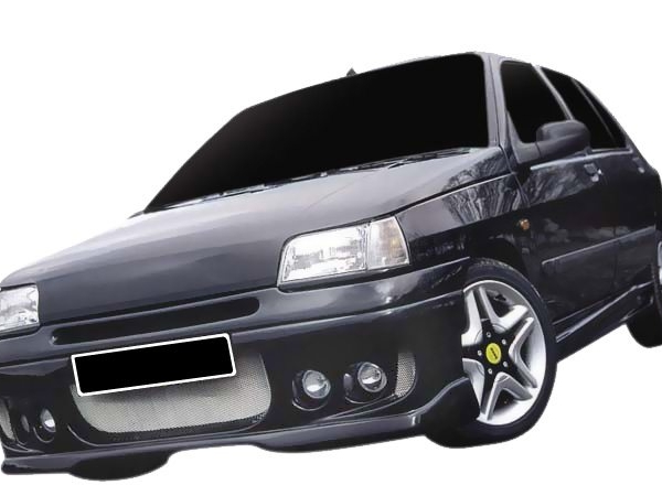 Renault-Clio-92-Probe-Frt-PCU0794